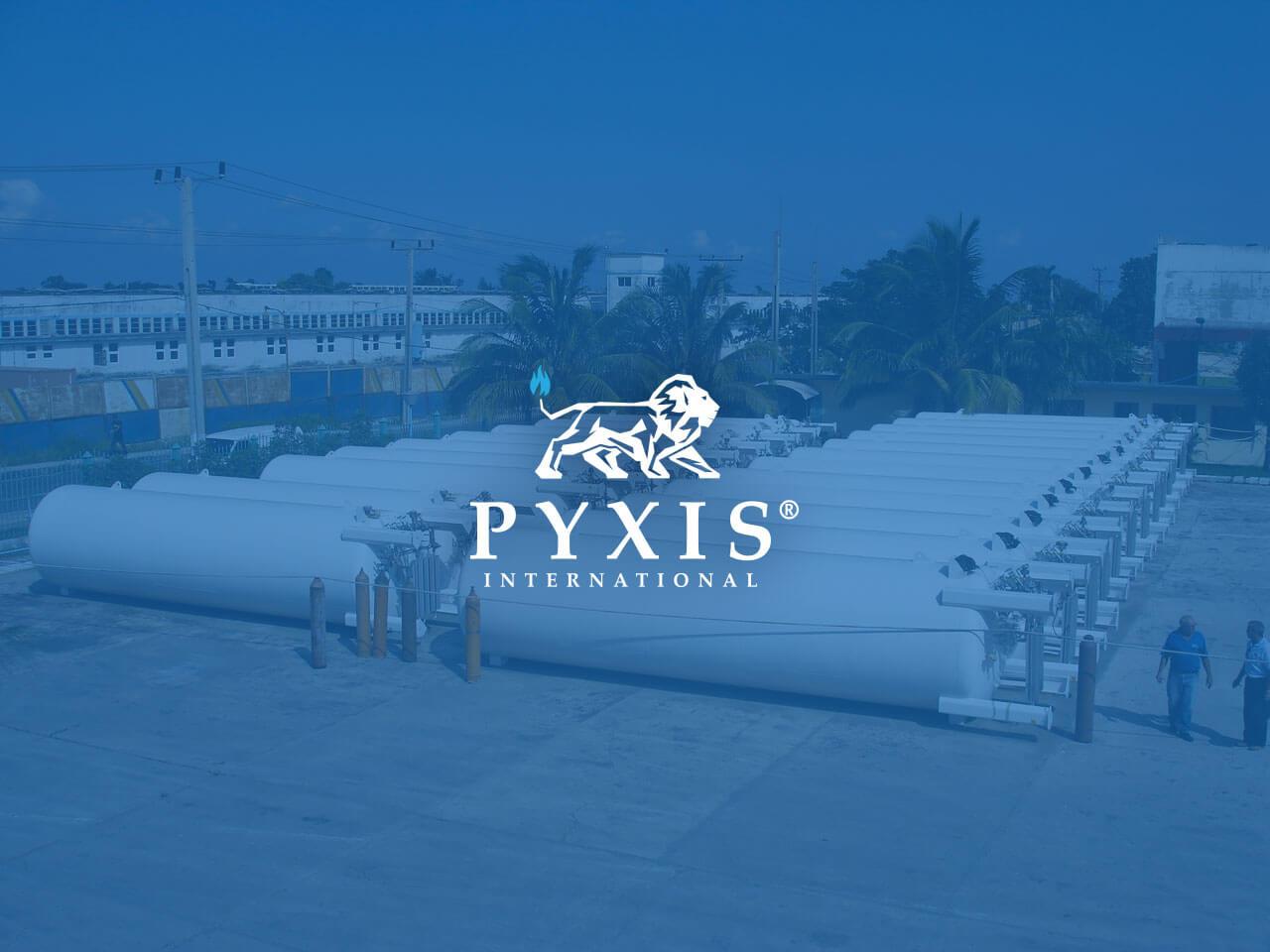 Referencia Logó Arculat pyxis weboldal 3