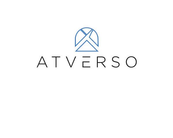 Referencia Logó Arculat tervezés készítés Crestart atverso3