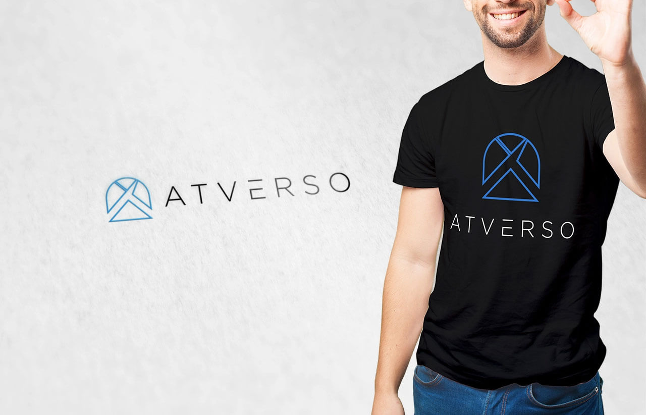 Referencia Logó Arculat tervezés készítés Crestart atverso2