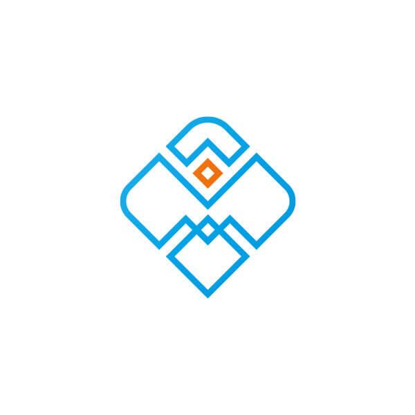 crestart studio logó cryptoeagle 2