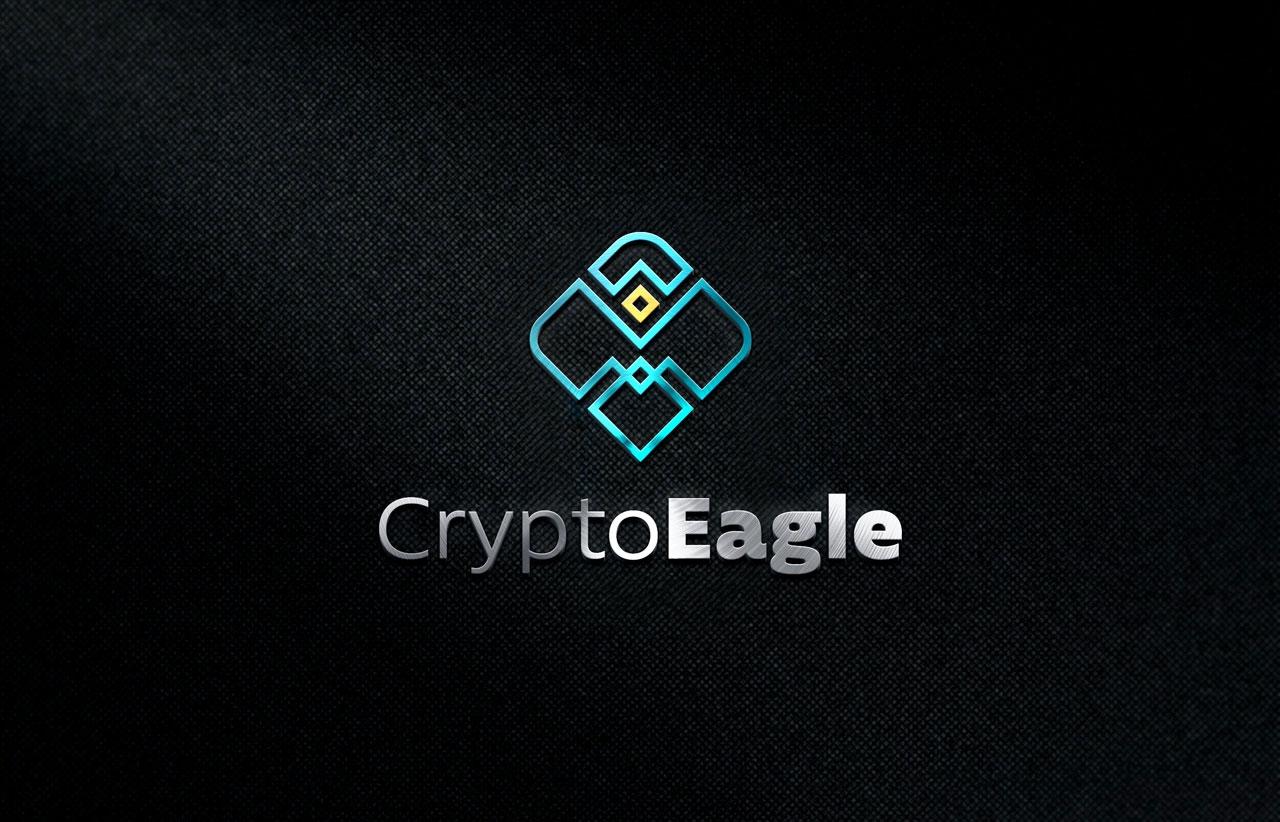 crestart studio logó cryptoeagle